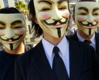 12-year old boy admits hacking government sites for Anonymous
