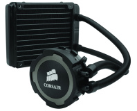 Corsair announces Hydro Series H75 dual-fan cooler