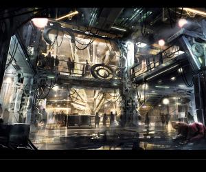 Deus Ex: Universe announced