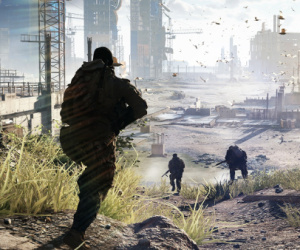 DICE details Battlefield 4 beta fixes