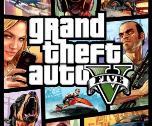 GTA V smashes seven world records