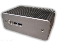 Impactics Haswell NUC cases teased