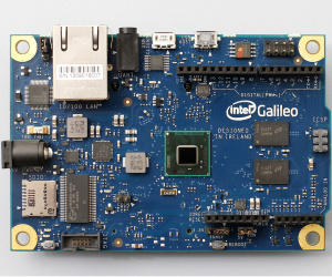 Intel announces Quark-based Galileo dev board