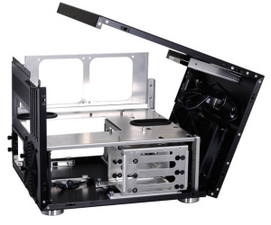 Lian Li announces PC-V358 cube chassis