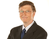 Microsoft investors call for Gates' ouster
