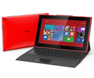 Nokia reveals first tablet and phablet with Lumia 2520 and 1520