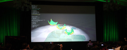 Nvidia announces FLEX: Unified GPU PhysX