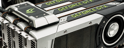 Nvidia announces Battlebox 4K gaming programme