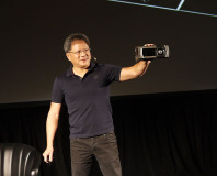 Nvidia GTX 780 Ti announced