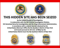 Silk Road suspect arrested by FBI