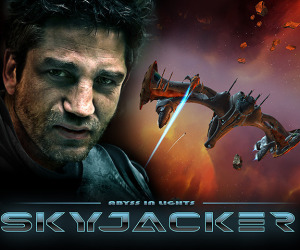 Skyjacker re-launches Kickstarter