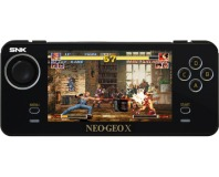 SNK demands Neo Geo X to be pulled from shelves