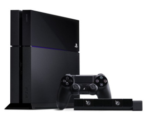 Sony drops MP3, CD, DLNA support from PS4