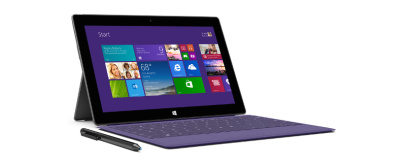 Microsoft sees strong sales for Surface successor