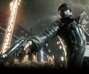 Ubisoft delays Watch_Dogs, The Crew