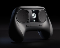 Valve demos Steam Controller