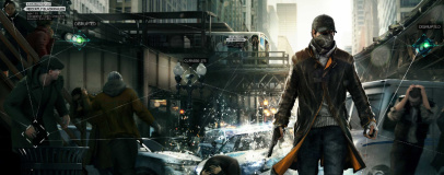 Watch_Dogs specifications suggest many-core focus