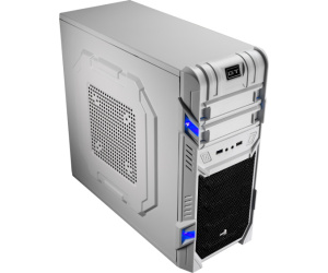 Aerocool launches budget GT, GT Advance cases