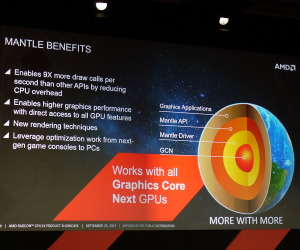 AMD Mantle gets support from Cloud Imperium, Eidos and Oxide