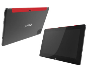 AMD Project Discovery tablet images leaked