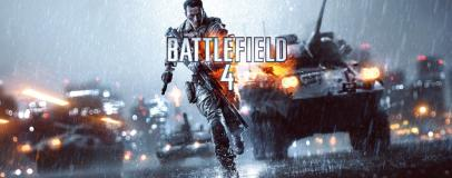 Battlefield 4 hit by DDoS