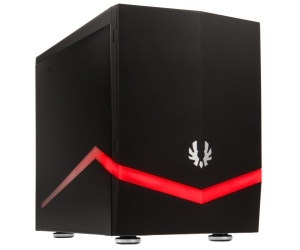 BitFenix Colossus M offers Prodigy-like features without the wobble