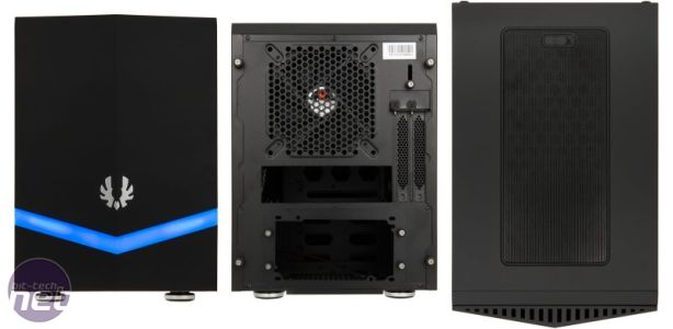 BitFenix Colossus M offers Prodigy-like features without the wobble BitFenix Colossus M-series cases on pre-order at OCuK
