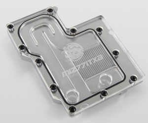 Bitspower releases MSI Z77IA-E53 full cover waterblock