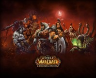 Blizzard reveals new Warcraft expansion