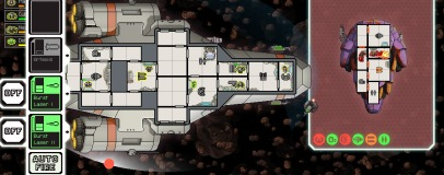 FTL iPad port and free expansion announced