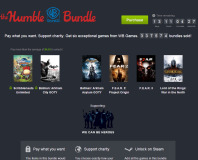 Humble Bundle teams up with WB Games