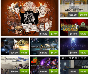 Humble Bundle launches Humble Store