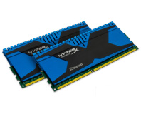 Kingston launches 2800MHz HyperX memory