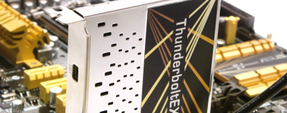 Intel announces Thunderbolt Ready upgrade programme