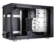 Lian Li launches PC-Q35 NAS-centric chassis