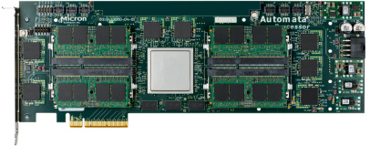 Micron unveils new parallel computing architecture