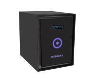 "Netgear boasts of ""world's fastest"" desktop NAS"