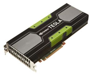 Nvidia launches Tesla K40