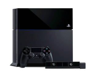 PlayStation 4 launch video says everything you need to know