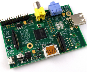 Raspberry Pi smashes two million milestone