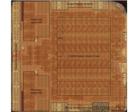 Chipworks publishes PS4 chip die analysis