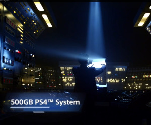 Sony releases bizarre PS4 unboxing video