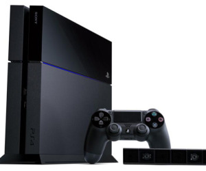 Sony PS4 MP3 and CD support being worked on
