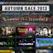 Valve launches Steam Autumn sale