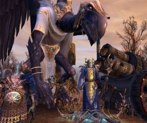 Warhammer Online goes free before shutting down