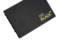 WD Black Dual Drive is world's first SSD+HDD