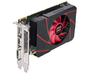 AMD Radeon R7 260 announced, release date in January