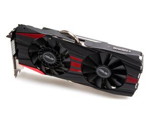 Asus teases Radeon R9 290X DirectCU II