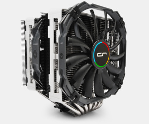 Cooling start-up Cryorig announces first product