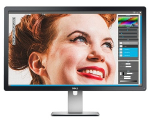 Dell announces UltraSharp Ultra HD monitor range
